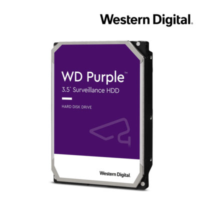 """WD PURBLE 3,5"""""""